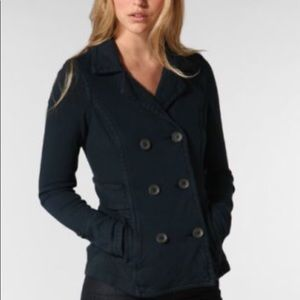 James Perse knit jacket